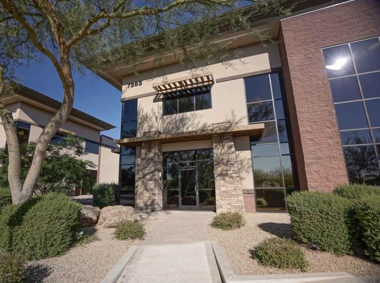 7363 E ADOBE Drive #101, Scottsdale, AZ 85255