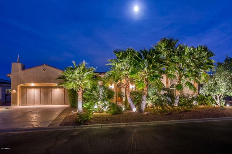 22815  LA MEDIDA Lane, Sun City West, AZ 85375