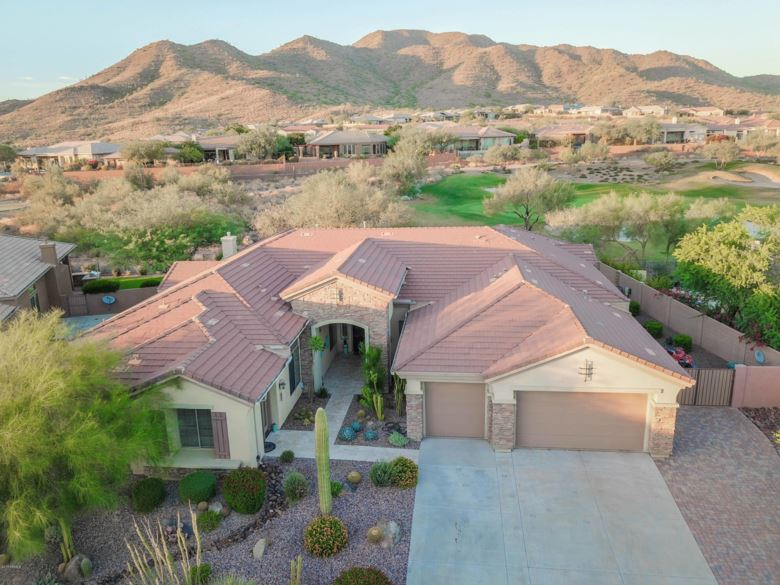 42145  ANTHEM HEIGHTS Drive, Anthem, AZ 85086