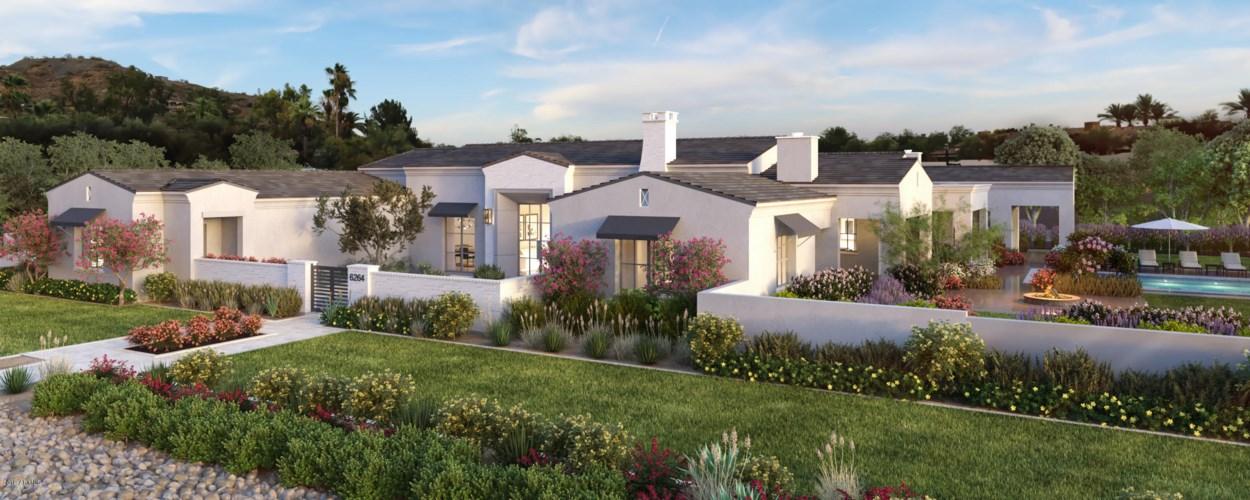 6264 E JOSHUA TREE Lane, Paradise Valley, AZ 85253