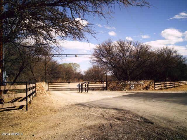 70 N HORNED OWL Lane, Saint David, AZ 85630