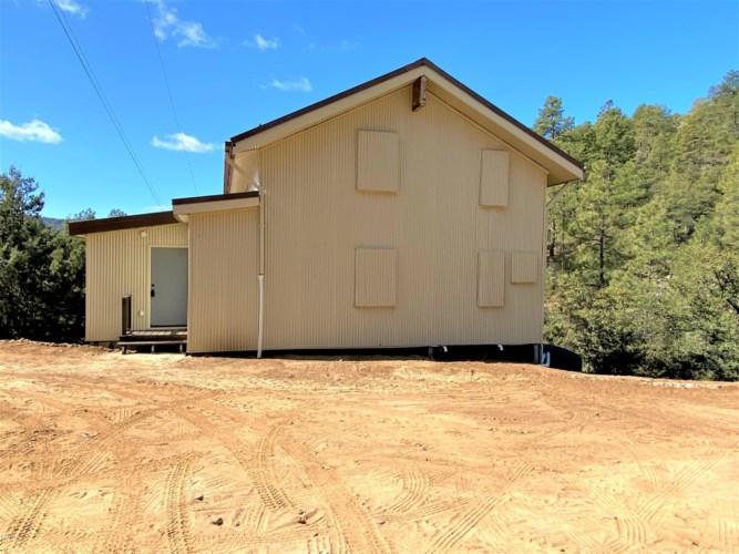 22870 S Gladiator Mine Road, Crown King, AZ 86343
