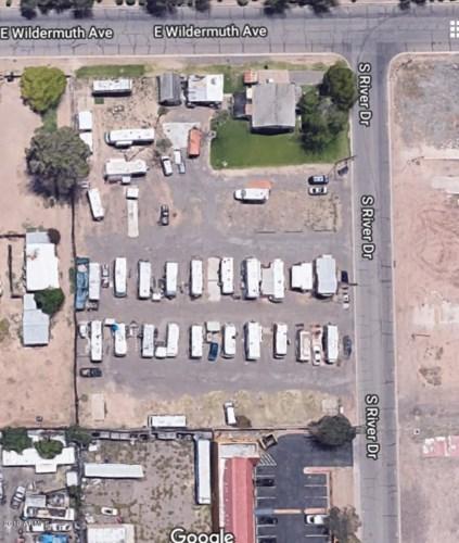 1341 S RIVER Drive, Tempe, AZ 85281