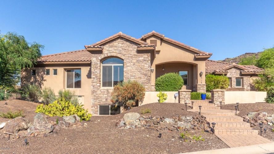 8709 S 24TH Place, Phoenix, AZ 85042