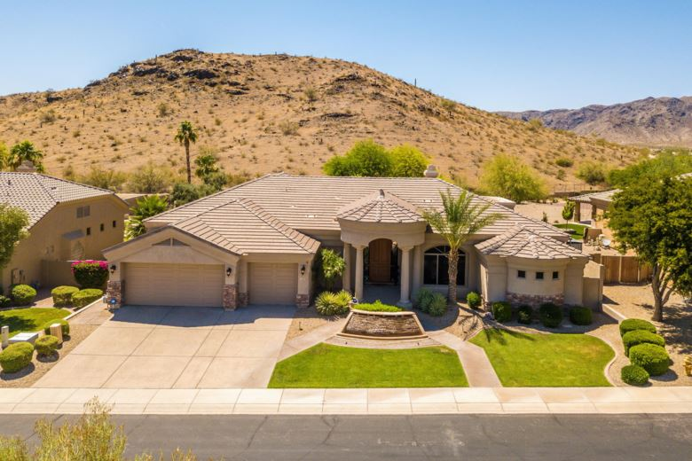 16638 S MOUNTAIN STONE Trail, Phoenix, AZ 85048