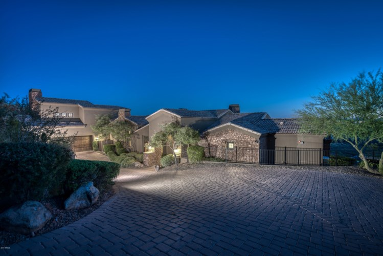 9208 N Vista Verde Court, Fountain Hills, AZ 85268