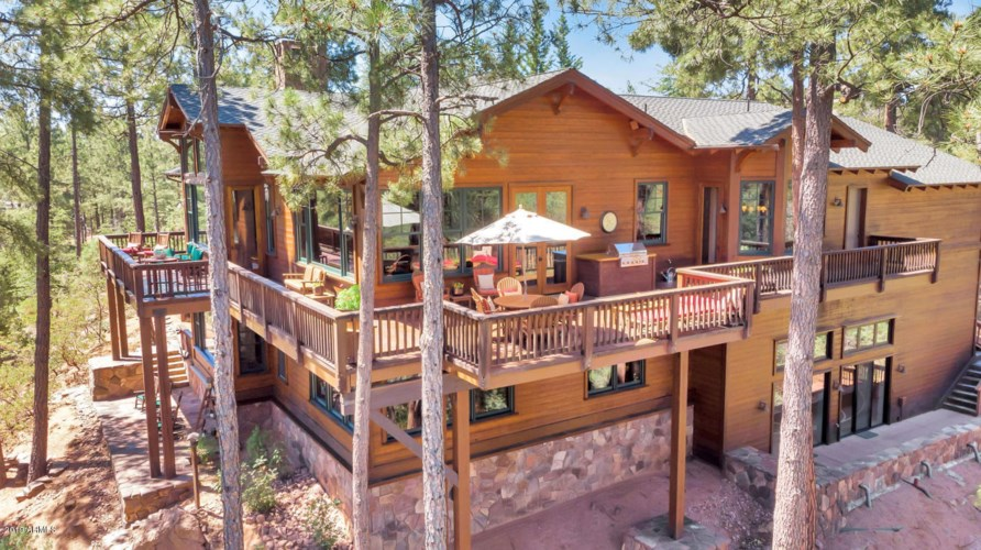 2216 E Filaree Circle, Payson, AZ 85541