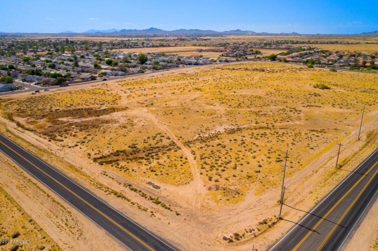0  Mountain View Ranch --, Casa Grande, AZ 85122