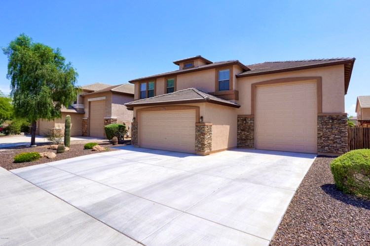 12227  JESSIE Court, Sun City, AZ 85373