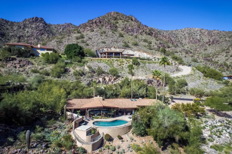 7539  Clearwater Parkway, Paradise Valley, AZ 85253