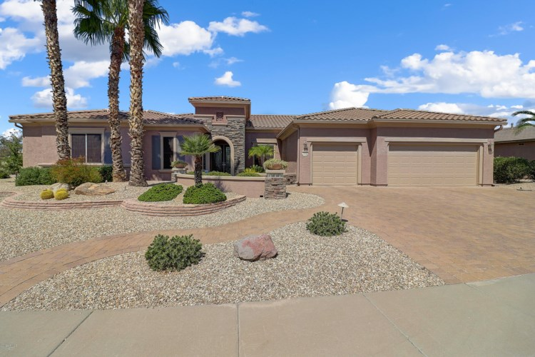 19322  ECHO RIM Drive, Surprise, AZ 85387