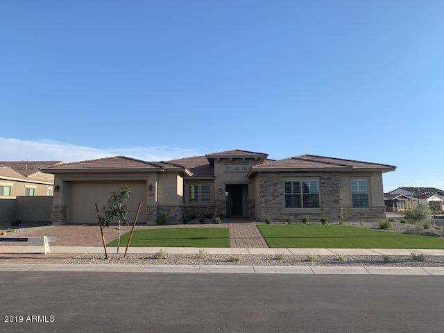 10345 E Relativity Avenue, Mesa, AZ 85212
