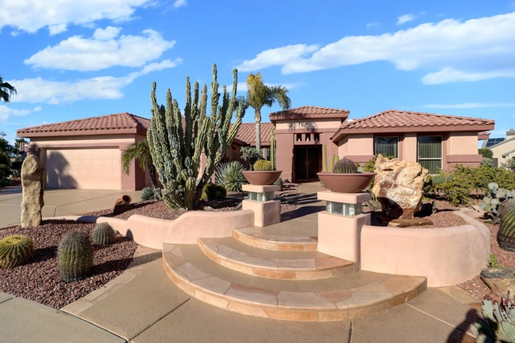 19729  ORANGETREE Court, Surprise, AZ 85374