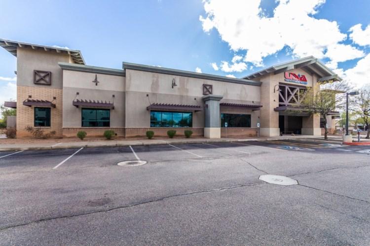18610 E RITTENHOUSE Road, Queen Creek, AZ 85142