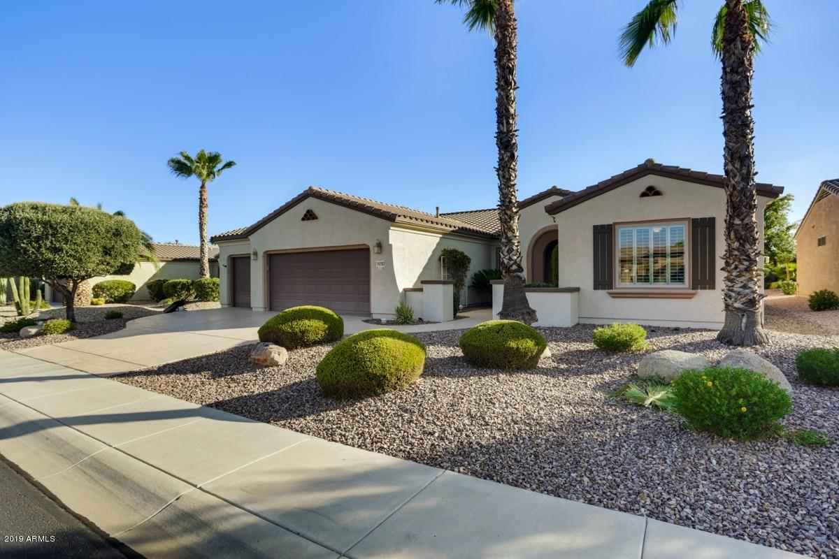 16763 W Cathedral Rock Court Surprise Az 85387 5981590 Long Realty
