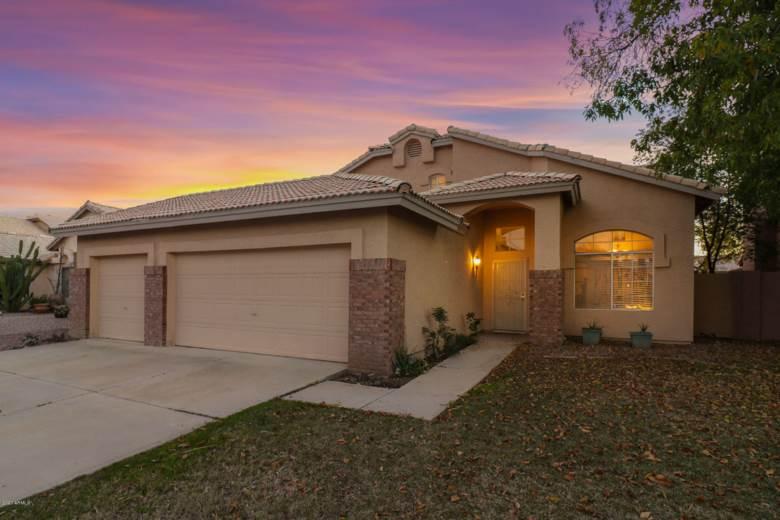 1131 E HARBOR VIEW Drive, Gilbert, AZ 85234