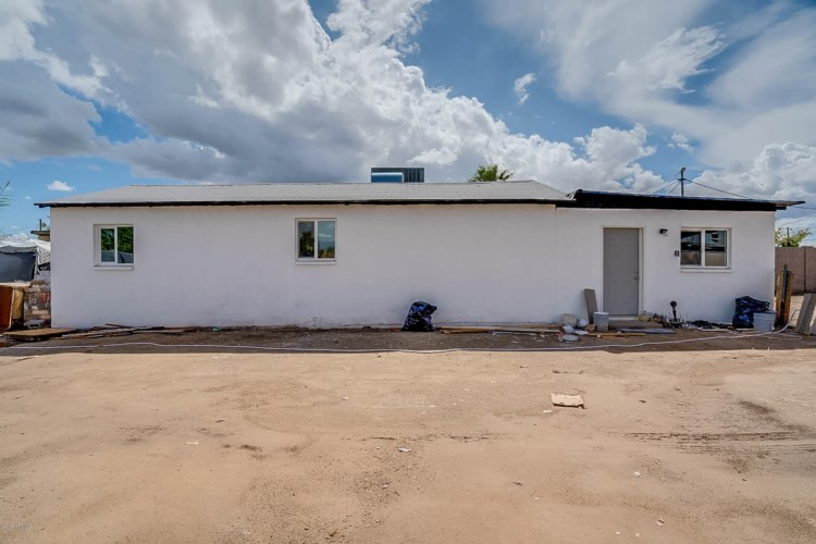 8829  CALLE TOMI --, Guadalupe, AZ 85283