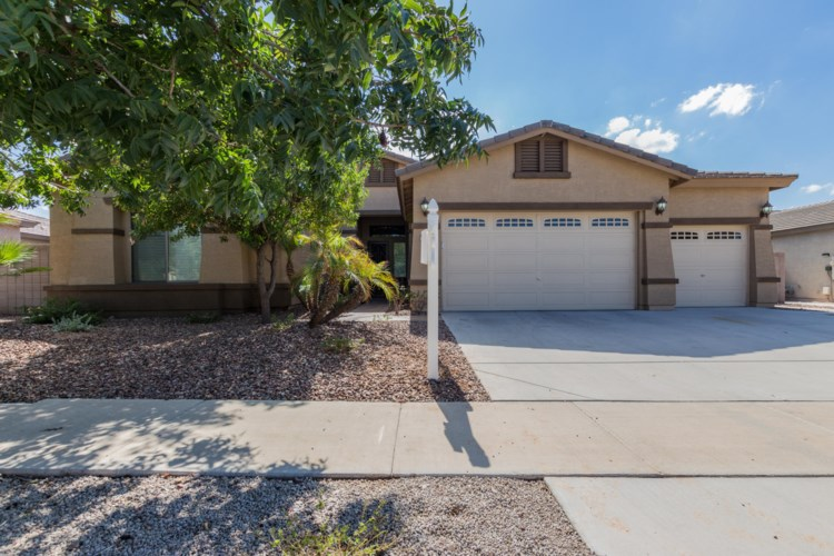 8485  Heather Court, Glendale, AZ 85305