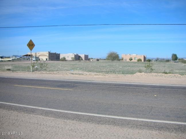 25002 W Patton Road, Wittmann, AZ 85361