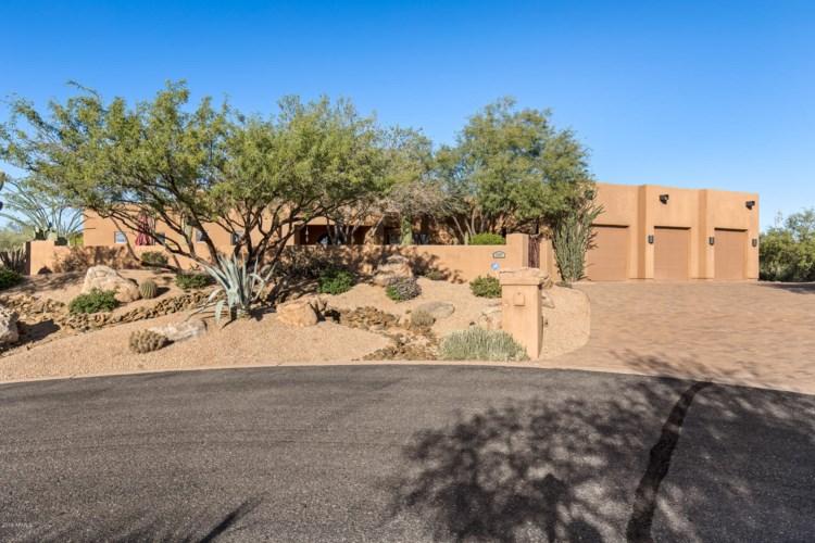 38889 N 107TH Place, Scottsdale, AZ 85262