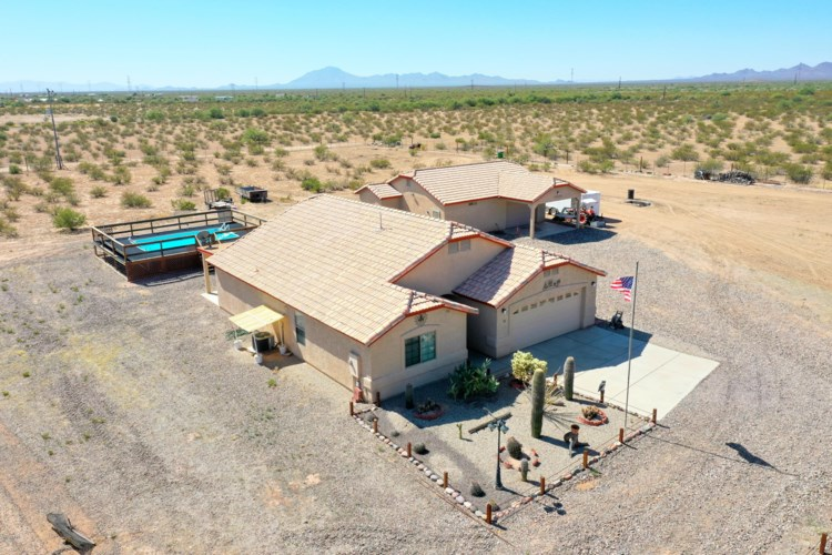 14923 W MOONCHILD Avenue, Eloy, AZ 85131