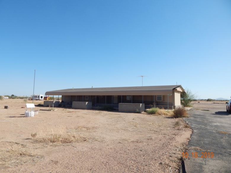 9175 W Milligan Road, Arizona City, AZ 85123