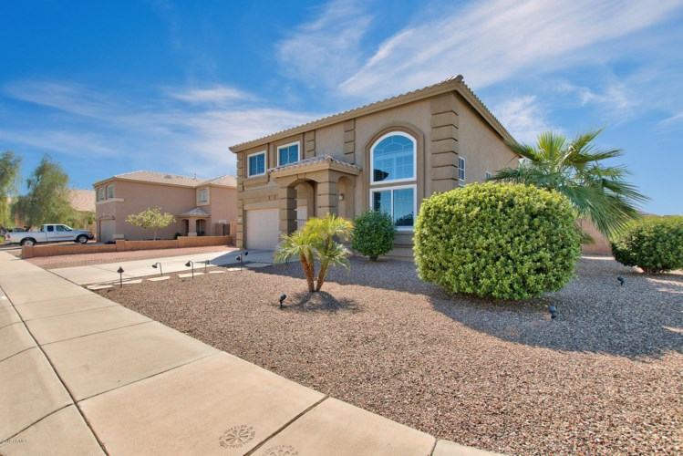 12425 W Berry Lane, El Mirage, AZ 85335