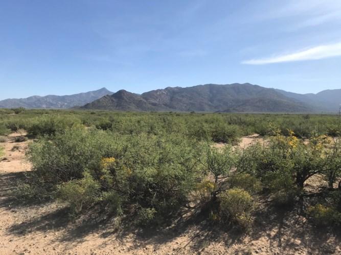 000 W Stuart Trail, Bowie, AZ 85605
