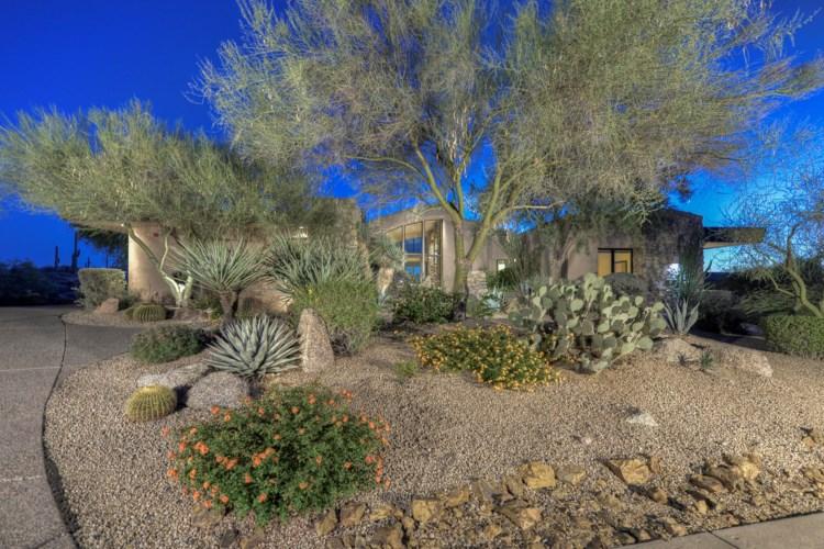 11087 E HARRIS HAWK Trail, Scottsdale, AZ 85262