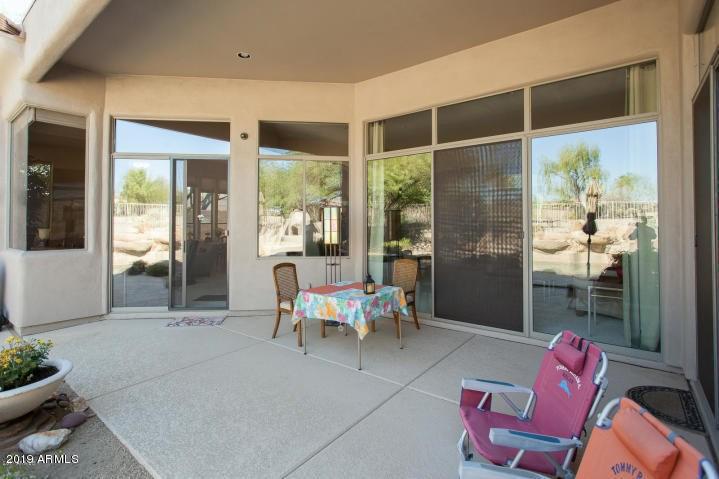 6970 N TORTOISE Lane, Saint David, AZ 85630