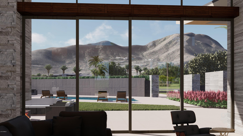 5611 N Wilkinson Road, Paradise Valley, AZ 85253