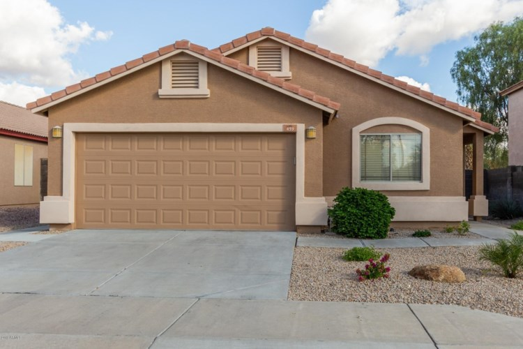 459  105TH Place, Mesa, AZ 85207