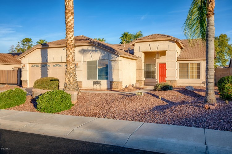 10776  HARMONY Lane, Sun City, AZ 85373