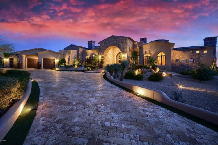 10087 E TROON NORTH Drive, Scottsdale, AZ 85262