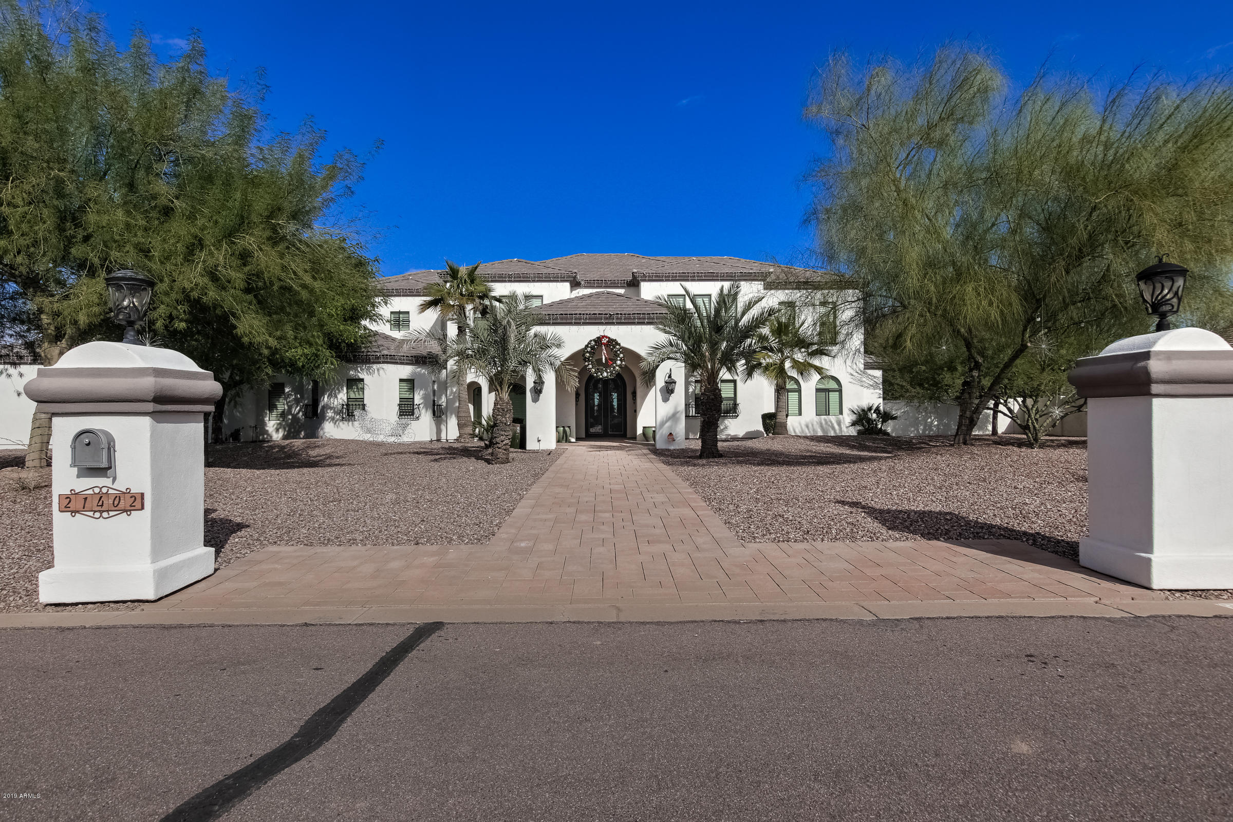 21402 E PUMMELOS Road, Queen Creek, AZ 85142