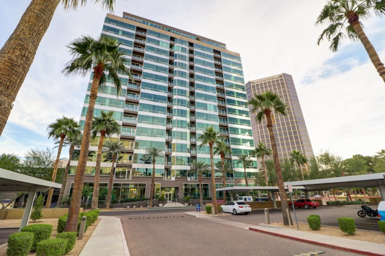 1 E LEXINGTON Avenue  #711, Phoenix, AZ 85012