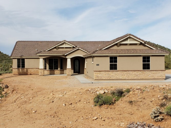 9770 W Abraham Drive, Queen Creek, AZ 85142