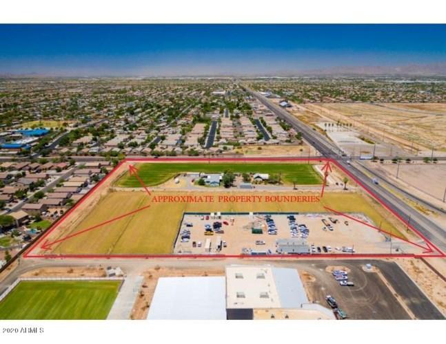 10649 W BUCKEYE Road, Tolleson, AZ 85353