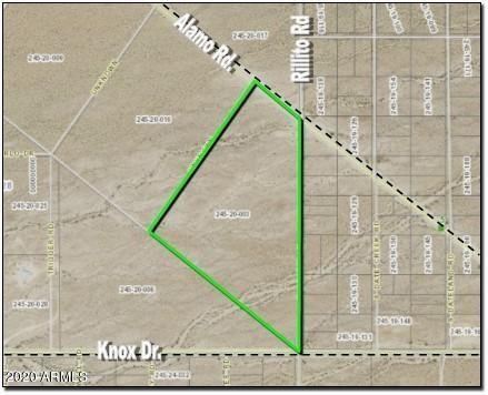 3026 S Alamo Road, Yucca, AZ 86438