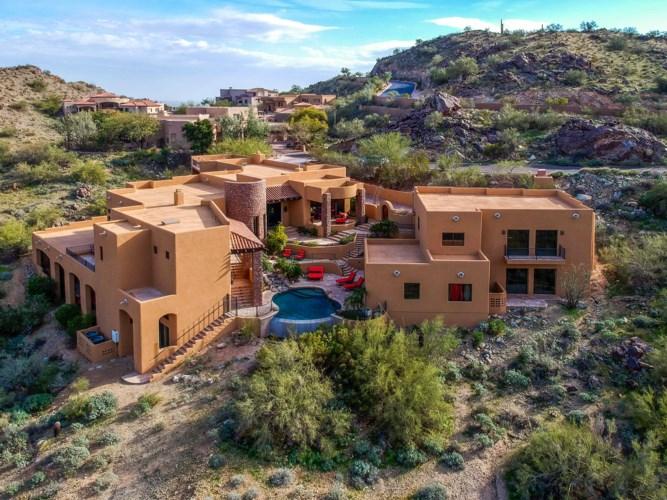 1730 E TAPESTRY Heights, Phoenix, AZ 85048