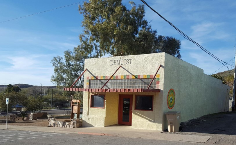 230 W MAIN Street, Superior, AZ 85173