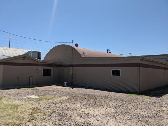 1725 E JACKSON Street, Phoenix, AZ 85034