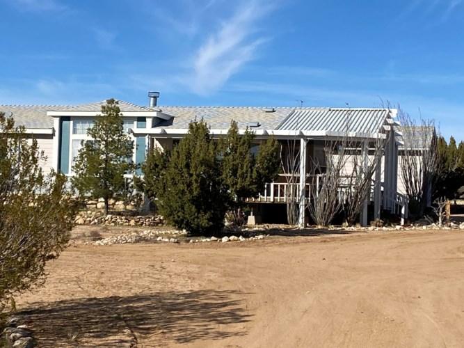 19688 S DIAMONDBACK Road, Yucca, AZ 86438