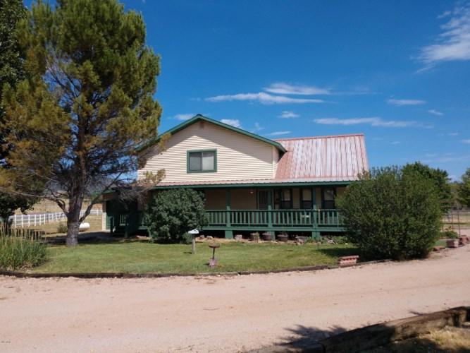 277 E HAZELWOOD Road, Young, AZ 85554