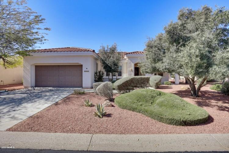 22220 N LOS GATOS Drive, Sun City West, AZ 85375