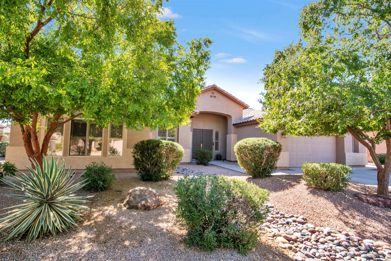 4219 E STRAWBERRY Drive, Gilbert, AZ 85298