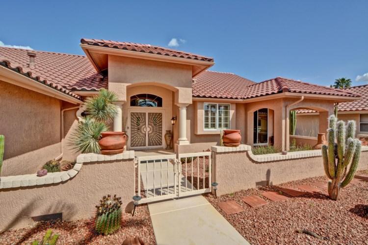 15122 W HURON Drive, Sun City West, AZ 85375