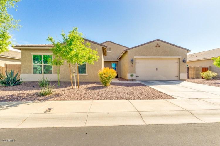 10523 W RAYMOND Street, Tolleson, AZ 85353