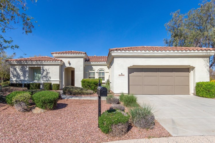 23008 N PICO Court, Sun City West, AZ 85375