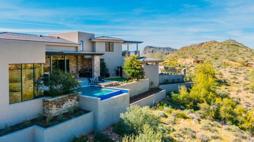 14620 E Sierra Alegre Court, Fountain Hills, AZ 85268